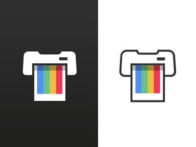 Printeeble Icon