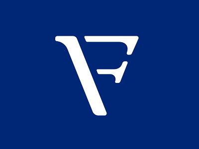Victor Frederick logoidentity