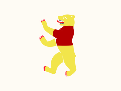 Pooh Bearlin