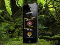 Howl App