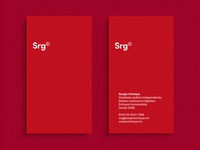 Srg Cards