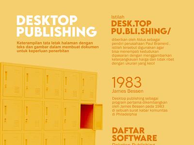dtp typography branding design