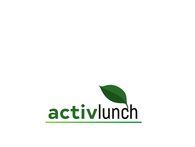 Activ lunch logo