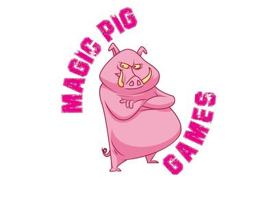 Magic pig games