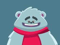 Teddy Animation