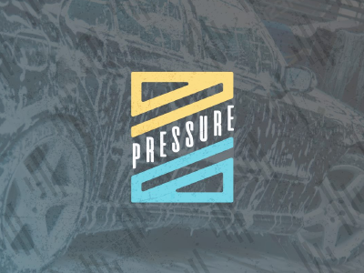 Pressure mark washer tyre car mark rebound pressure