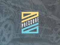 Pressure mark