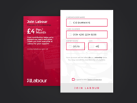 Join Labour