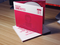 Valentines Mix CD