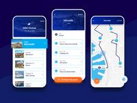 Tour Guide App