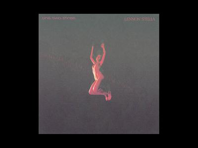 Lennon Stella Cover Art texture lennon stella music cover art album art
