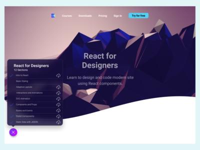 Design+Code
