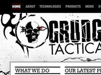 Grudge Tactical V2