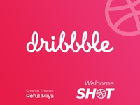 Dribbble shot