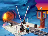Lego Crossing 4539