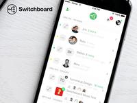 Switchboard App