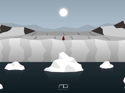 Glacier Sentinel