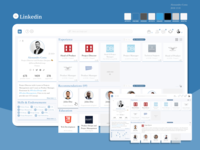 Reworking_UI - LinkedIn_Redesign