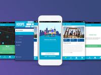 HOPE Mobile App