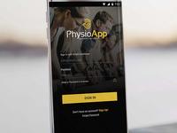 Physio App