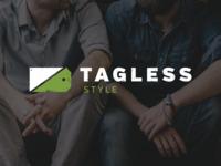 Tagless Style Branding