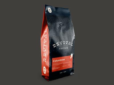 Coffee Brand Concept