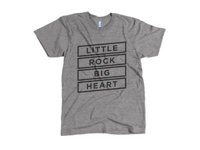 Little Rock Big Heart