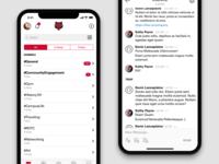 College Communication Platform