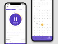 Pregnancy Tracking App