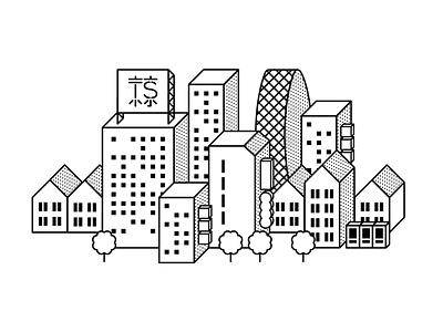 Tokyo Signs™ branding fashion ux ui web development illustration web design responsive web design