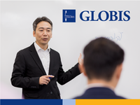 Globis University - Art Direction
