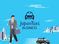 Japan Taxi Business