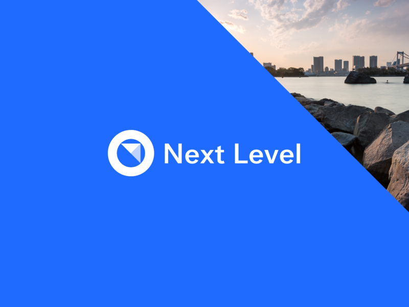 Next Level Japan tokyo japan art direction graphic design branding identity design responsive web design web development web design ux ui