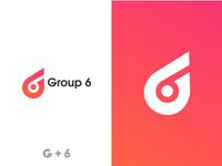 G6 Logomark