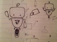 Promi Sketch