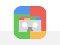 Daily UI Challenge #005 - Icon App