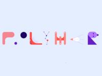 Playful Polymer Logo