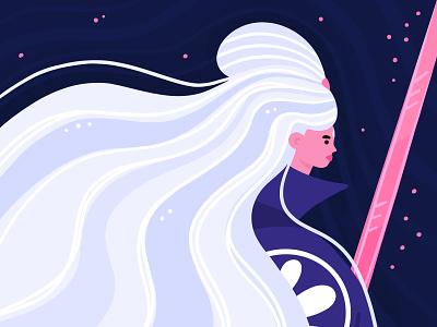Nima artwork dtiys woman people girl character vector illustration design
