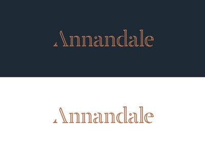 Annandale Direction 1