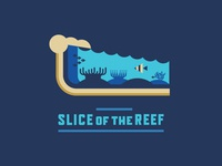 Slice Of The Reef