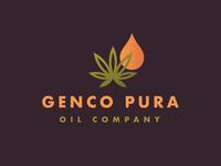 Oil Co - original