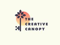 Thecreativecanopy Rebrand Concept