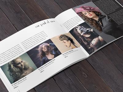 Fashionist - Fashion Product Catalog / Showcase