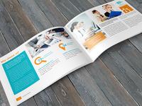 Business / Corporate Multipurpose A4 Brochure