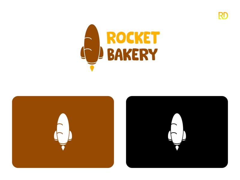 Bakery Logo food cafe bakeshop wheat shop bread bakery brandingdesigner brandingdesign branding logodesigner logodesign logo