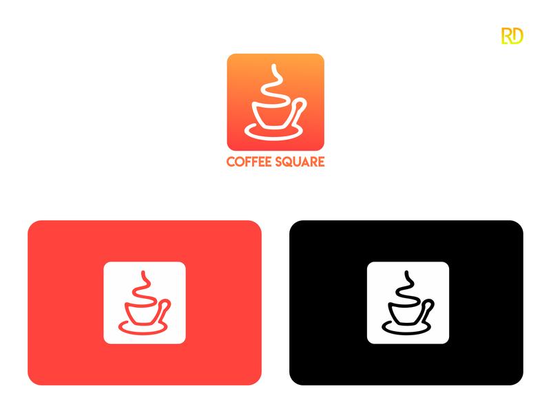 Coffee Shop Logo mug cup expresso caffeine cafe logo cafe branding coffee shop coffeeshop coffee cup coffee brandingdesigner brandingdesign branding logodesigner logodesign logo