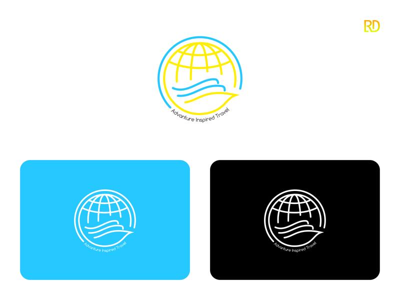 Travel Logo trip holiday design holiday tourism tour agency agent travel app travel agency travel logodesigner logodesign logo brandingdesigner brandingdesign branding