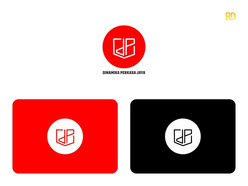 Company Logo brandingdesign logodesign branding circle corporate modern identity logo icon company business symbol