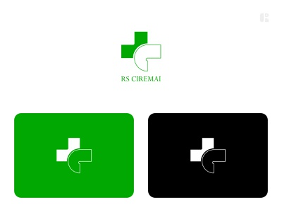 Hospital Logo green plus corporate clinic company doctor pharmacy medical care medicine hospital health design logo logodaily logotype logodesign graphicdesign