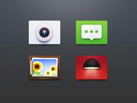 Konka Icons2